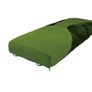 Alvás zsák Ferrino Léhaság 02 green 86704, Ferrino