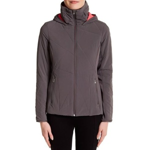 Kabát Spyder Women`s Nynja HOODY Szigetelőt 868122-065, Spyder