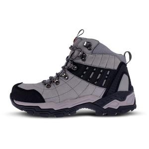Férfi bőr külső cipő NORDBLANC Earth NBHC86 SVS, Nordblanc