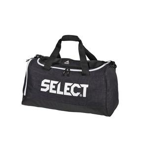 Sport táska Select Teambag Lazio fekete, Select