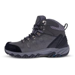 Férfi bőr külső cipő NORDBLANC Egyenetlen NBHC87 SDA, Nordblanc