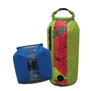 Vízálló táska Yate Dry Bag 10L  ablak M, Yate