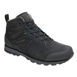 Cipő Mammut Alvra II Mid WP Men fantom-sötét titán 00371, Mammut
