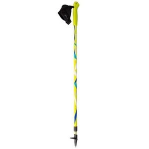 hole Nordic Walking Spokey ZIGZAG sárga színű, Spokey
