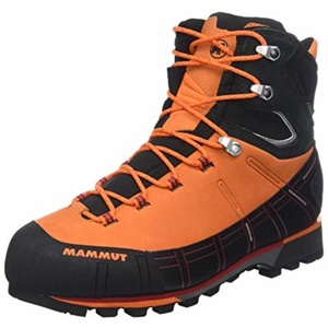 Cipő MAMMUT Kento High GTX Men Napkelte / fekete, Mammut
