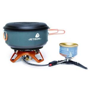 Tűzhely Jetboil Helios Guide készlet  főzés 2l, Jetboil