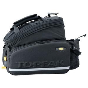 Táska Topeak MTX Csomagtartó Bag DX TT9648B, Topeak