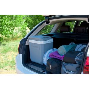 termoelektromos lehűlés box Campingaz Powerbox® Plus 24L, Coleman