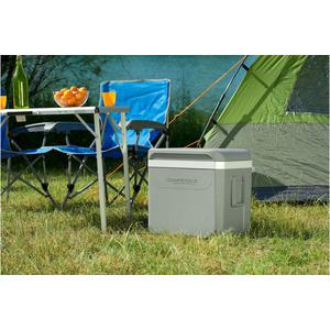 termoelektromos lehűlés box Campingaz Powerbox® Plus 28L, Coleman