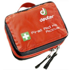 Gyógyszerészek Deuter First Aid Kit Active teljes (3943016), Deuter