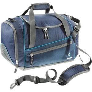 Sport táska Deuter Hopper éjfél turquoise, Deuter