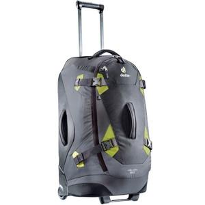 Utazási táska Deuter Helion 80 fekete-moha (35852), Deuter