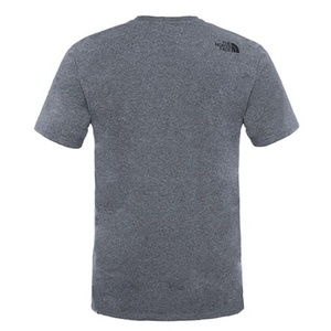 póló The North Face M S / S EASY TEE 2TX3JBV, The North Face