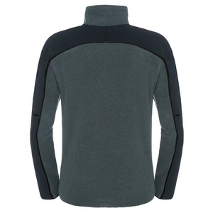 pulóver The North Face M 100 GLACIER 1/4 ZIP 2UAPJJL, The North Face
