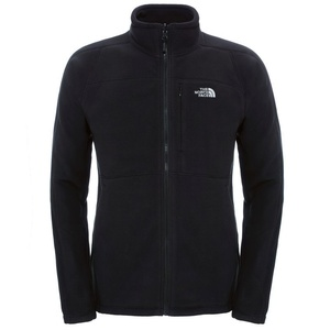 pulóver The North Face M 200 Shadow F / Zip Fleece Jkt 2UAOJK3, The North Face