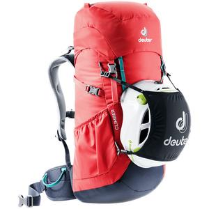 Hátizsák Deuter Climber (3613520) chili-hadimoreészet, Deuter