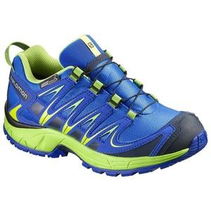 Cipő Salomon XA PRO 3D CSWP J 390438, Salomon