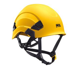 dolgozó sisak PETZL VERTEX sárga A010AA01, Petzl