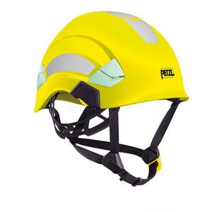 dolgozó sisak PETZL VERTEX HI-VIZ világos sárga A010DA00, Petzl