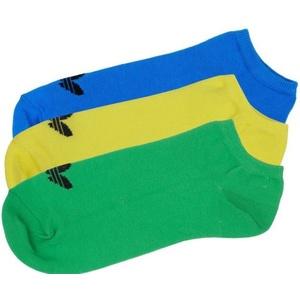 Zokni adidas Trefoil Liner Socks 3P AJ8899, adidas originals