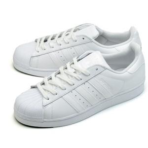 Cipő adidas Superstar M B27136, adidas originals
