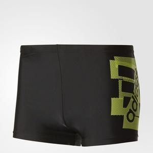 Fürdőruhák adidas INF Gumi-Graphic Boxer BR6054, adidas
