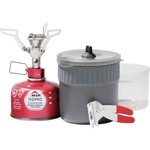 Készlet MSR PocketRocket 2 Mini Stove Kit 10379, MSR