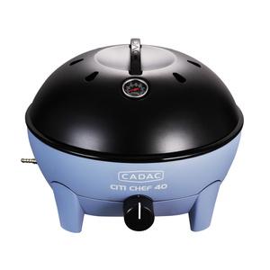 Gáz hordozható grill Cadac CITI CHEF 40 kék, Cadac