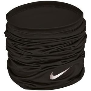 Cravat Nike Dri-Fit Wrap Black/Silver, Nike