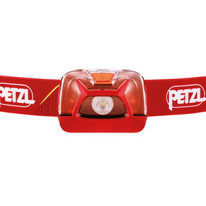čelovka Petzl Tikkina New piros E091DA01, Petzl