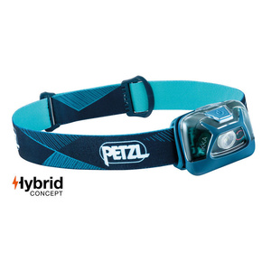 čelovka Petzl Tikka kék E093FA01, Petzl
