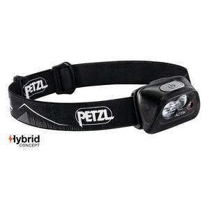čelovka Petzl ACTIK fekete E099FA00, Petzl
