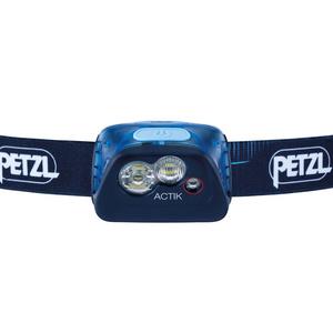 čelovka Petzl ACTIK kék E099FA01, Petzl