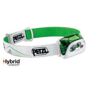 čelovka Petzl ACTIK zöld E099FA02, Petzl