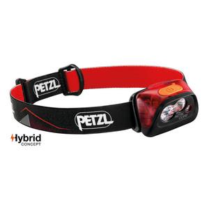 čelovka Petzl Actik Core piros E099GA01, Petzl