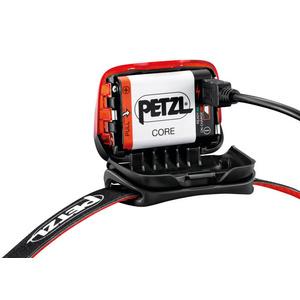 čelovka Petzl Actik Core fekete E099GA00, Petzl