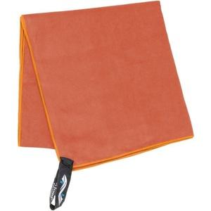 Törölköző PackTowl személyes BODY törülköző narancssárga 09866, PackTowl