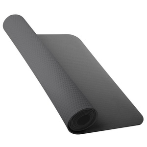 Mosó  jóga Nike Fundamental Jóga Mat 3mm ANTHRACITE / feszültség GREEN, Nike