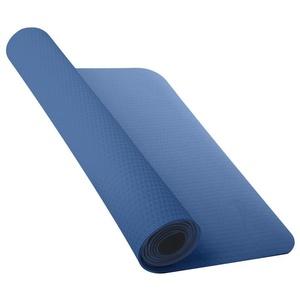Mosó  jóga Nike Fundamental Jóga Mat 3mm Chalk BLUE / DEEP ROYAL BLUE, Nike