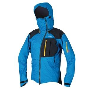 Kabát Direct Alpine Guide 5.0 kék / antropológiai / arany, Direct Alpine