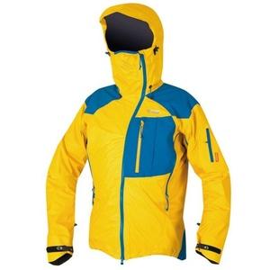 Kabát Direct Alpine Guide 5.0 arany / kék, Direct Alpine