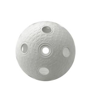 Floorball léggömb Oxdog Rotor White, Oxdog