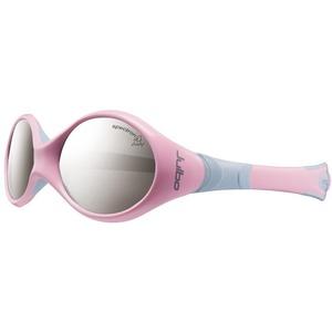Solar szemüveg Julbo hurDovod II SP4 Baby rózsaszín / sárga, Julbo
