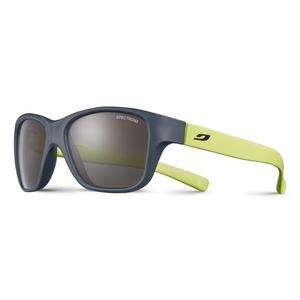 Solar szemüveg Julbo TURN SP3 matt blue szürke / matt yellow, Julbo