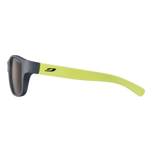 Solar szemüveg Julbo TURN SP3 matt blue szürke / matt yellow, Julbo