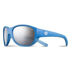 Solar szemüveg Julbo LUKY SP4 BABY cián kék / kék, Julbo