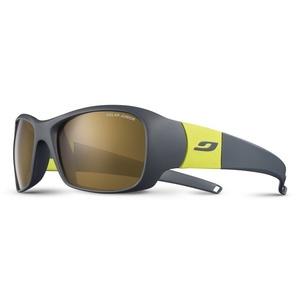 Solar szemüveg Julbo PICCOLO Polar3 Junior dark szürke / sárga green, Julbo