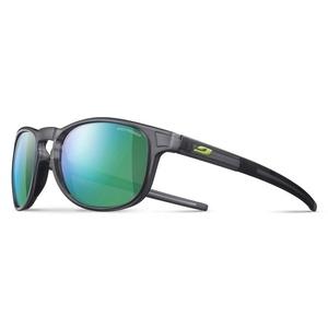 Solar szemüveg Julbo RESIST SP3 CF áttetsző black/green, Julbo