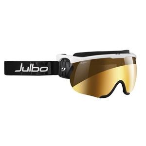 Ski szemüveg Julbo Orvlövész L Zebra white, Julbo