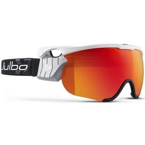 Ski szemüveg Julbo Orvlövész M Cat 2 fehvena / szürke, Julbo